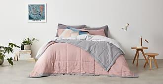 Schlafausrüstung Decken & Inletts Wolldecke 150 x 225 cm stahlgrau