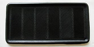 Geo Crafts Rubber Boot Tray Doormat