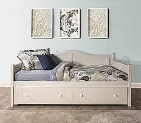 Hillsdale Furniture 1525FDB Staci Full Sized Daybed White
