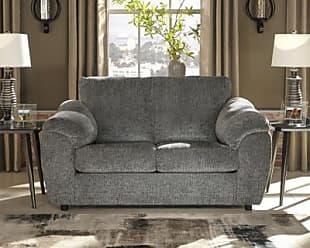 Ashley Furniture Azaline Loveseat, Slate
