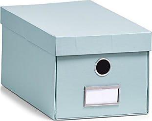 Aufbewahrungsbox Sofia Aufbewahrung Box Vlies grau 28 x 28 x 13 cm Kiste neu