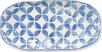 Vietri Modello Small Oval Platter