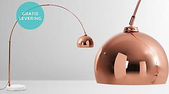 Lampen in koperen − producten van merken stylight