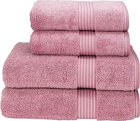 Christy Supreme Hygro Towel - Blush - Guest