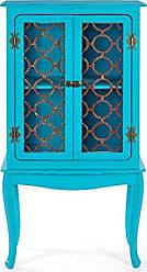 Artezanal Armario Florenza Atz47 - Azul
