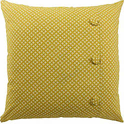 Ellery Homestyles WAVERLY Swept Away Decorative Pillow, 20x20, Berry