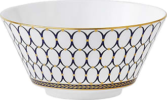 Wedgwood Renaissance Gold Cereal Bowl - 14cm