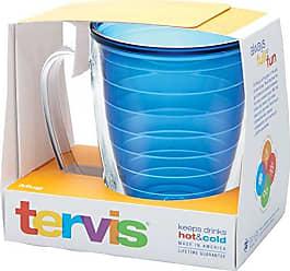 Trevis Tervis Boxed Mug, Sapphire