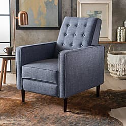 GDF Studio Christopher Knight Home 300594 Macedonia Recliner