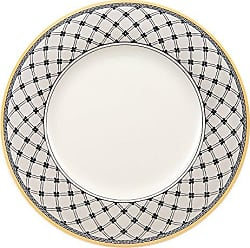 Villeroy & Boch Audun Promenade Dinner Plate Set of 6 by Villeroy & Boch - 10.5 Inches
