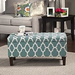 Admirable Benches In Turquoise 42 Items Sale Up To 23 Stylight Andrewgaddart Wooden Chair Designs For Living Room Andrewgaddartcom