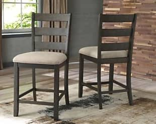 Bar Stools By Ashley Furniture Now Shop Up To 62 Stylight