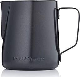 Gris//Rosa Llevar y Co Brew se pegue de caf/é infusor 6,4/x 6,4/x 20/cm