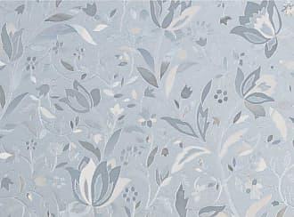 Brewster Home Fashions Cut Floral Window Premium Film - PF0697