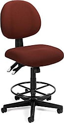 OFM 241-DK-203 24-Hours Task Chair with Drafting Kit