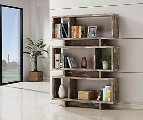 Bookcases (Living Room): 5486 Items − Sale: up to −45 ...