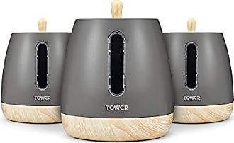 Tour cerastone Mini Poêle à frire avec Easy Clean 14 non-Stick Revêtement en Céramique