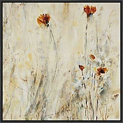 Ptm Images 9-13649 Small Details II, Canvas Wall Art, Black