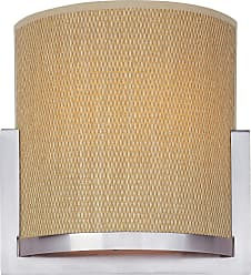ET2 Contemporary Lighting ET2 Contemporary Lighting E95188-101SN Elements 2-light Wall Sconce in Satin Nickel finish