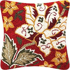 Jingle C/&F 10x19 Embroidery Pillow