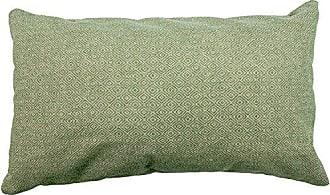 Verde 43x43x4 cm RIOMA Bohemia Coj/ín Poli/éster