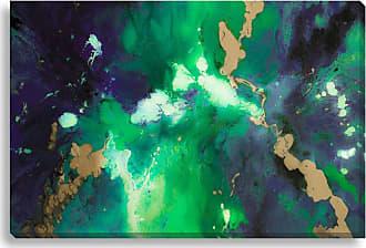Gallery Direct Constellation I Indoor/Outdoor Canvas Print by Lisa Fabian, Size: Medium - NE73418