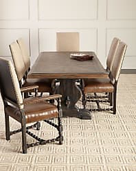 Hooker Furniture Pair of Casella Dining Side Chairs