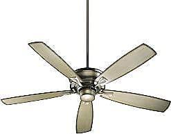 Quorum International Alton Ceiling Fan