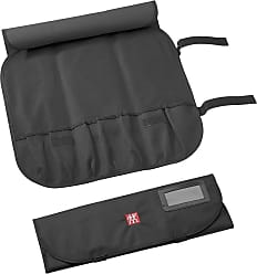 Zwilling Knife Case with 7 Compartments - Black