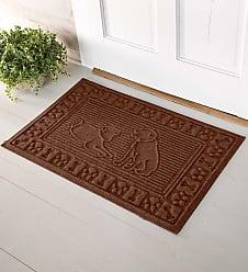 Bungalow Flooring Waterhog Dog Doormat, 2 x 3