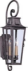 Troy Lighting French Quarter 2-Light Outdoor Wall Lantern