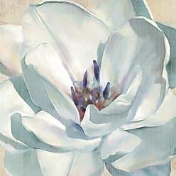 Portfolio Canvas Decor Portfolio Décor Gallery Wrapped Canvas Wall Art, 30x30 Iridescent Bloom II by Carol Robinson, 30 x 30