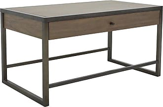 222 Fifth Mason 1 Drawer Coffee Table - 7007GY041A1F26