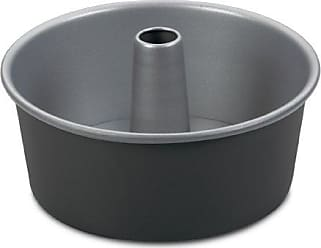 Silver Cuisinart AMB-139CP 13 by 9-Inch Chefs Classic Nonstick Bakeware Cake Pan