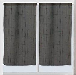 Gris Soleil docre Brise bise 90x45x1 cm Coton