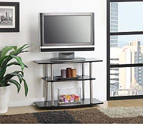 Convenience Concepts Designs2Go 3 Tier TV Stand - 131020ES