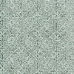 Portodesign Papel de Parede Vinílico Rolo Luxury Finishes COD0325 Porto Design Verde