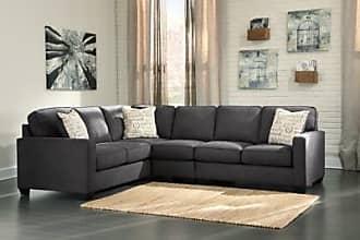 Ashley Furniture Alenya 3-Piece Sectional, Charcoal