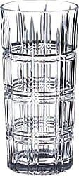 Waterford Marquis by Waterford Crosby Hiball, Clear (Set of 4)