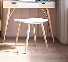 Excellent Stools In White Now Up To 50 Stylight Frankydiablos Diy Chair Ideas Frankydiabloscom