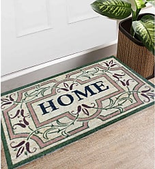 First Impression Handcrafted Home Door Mat - PT2001