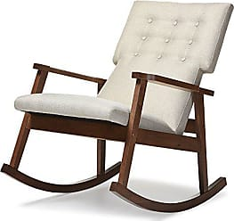 Brilliant Rocking Chairs 30 Items Sale Up To 66 Stylight Bralicious Painted Fabric Chair Ideas Braliciousco