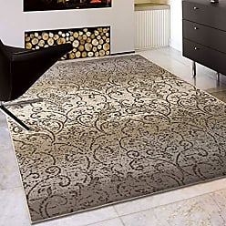Orian Rugs Epiphany Fontaine Area Rug, 53 x 76, Taupe