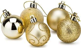 Weihnachtsdeko Gold.Weihnachtsdeko In Gold 31 Produkte Sale Ab 5 04 Stylight