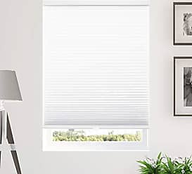 Chicology Cordless Cellular Shades Privacy Single Cell Window Blind, 54 W X 64 H, Morning Mist (Privacy & Light Filtering)