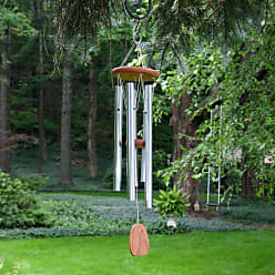 Woodstock Chimes Woodstock Kyoto 25 in. Wind Chime - KWS
