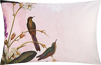 Ted Baker Pistachio Pillowcase - Set of 2 - Pink