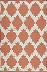 Kaleen Rugs Brisa Collection BRI01-97B Salmon Handmade 2 x 3 Rug