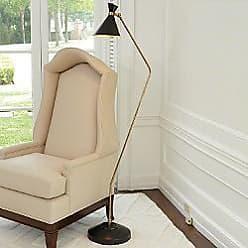 Global Views Cone Floor Lamp