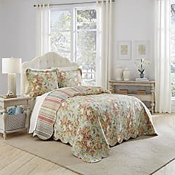 Ellery Homestyles Waverly Spring Bling Bedspread Collection
